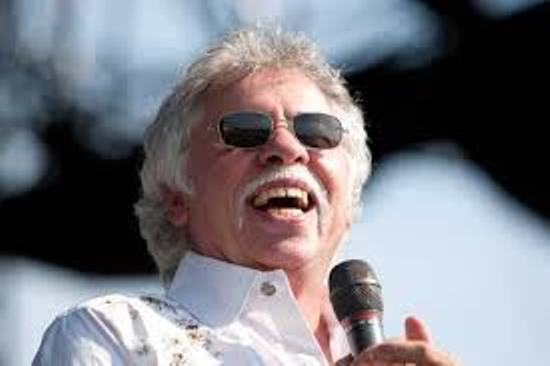 Joe Bonsall Interview