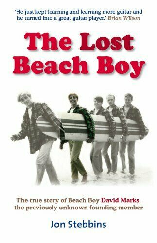 The Lost Beach Boy