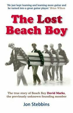 The Lost Beach Boy