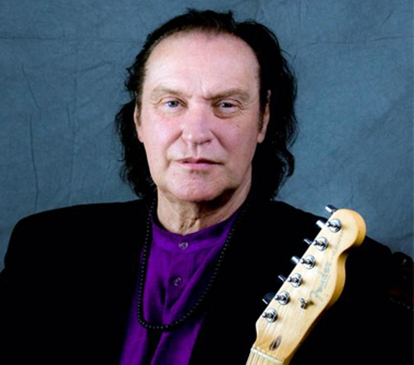 Dave Davies Interview