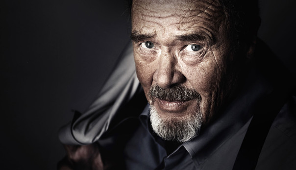 David Clayton-Thomas Interview:  'Blood, Sweat & Tears' Legendary  Singer Scores on New Releases