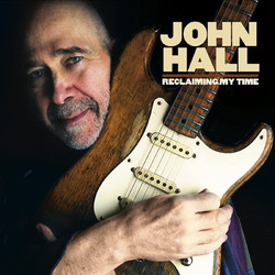 Reclaiming My Time by John Hall