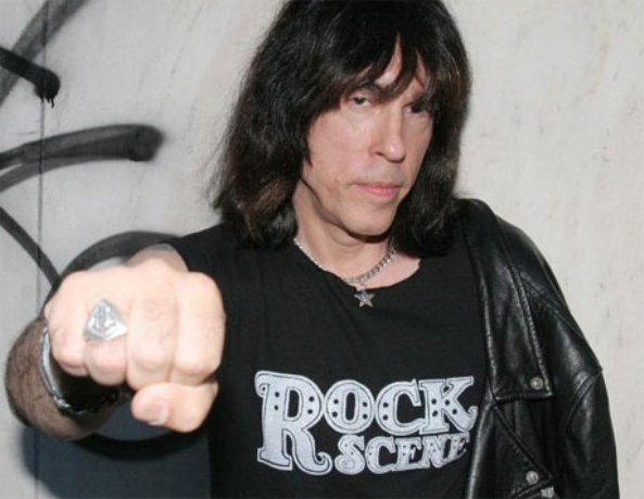 Marky Ramone Interview