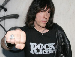 Marky Ramone Interview