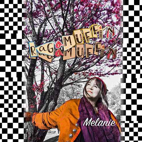 New EP by MELANIE