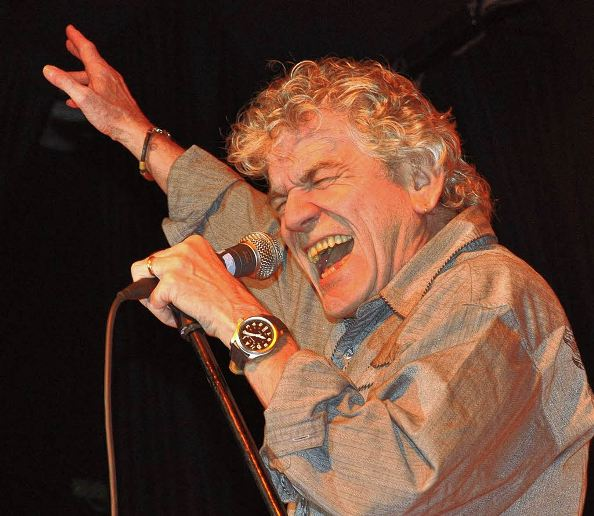 Dan McCafferty Interview