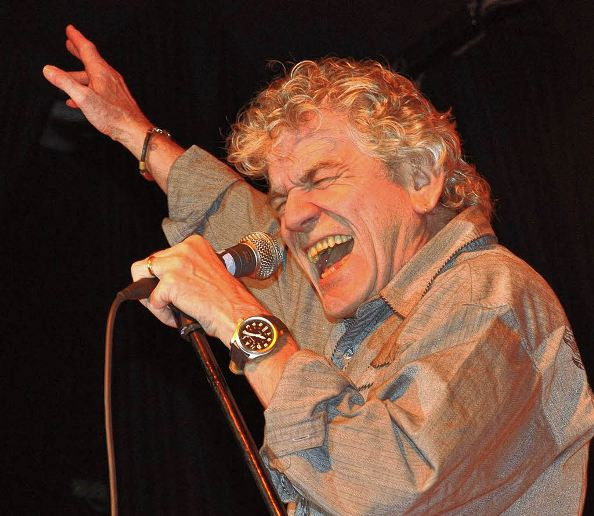 Dan McCafferty Interview: Nazareth Quintessential Rocker Celebrates 45 Years with New CD