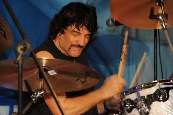 Carmine Appice Interview