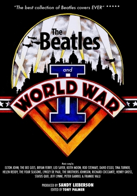 THE BEATLES WORLD WAR II