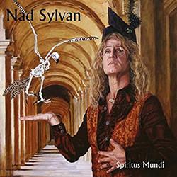 Spiritus Mundi by Nad Sylvan