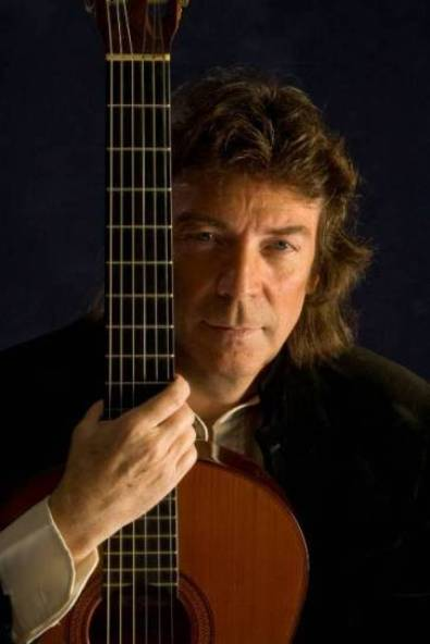 Steve Hackett Interview