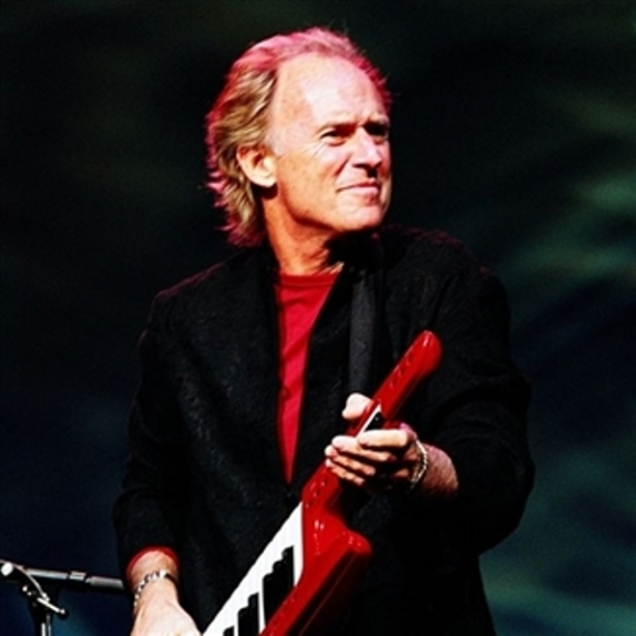 Gary Wright Interview