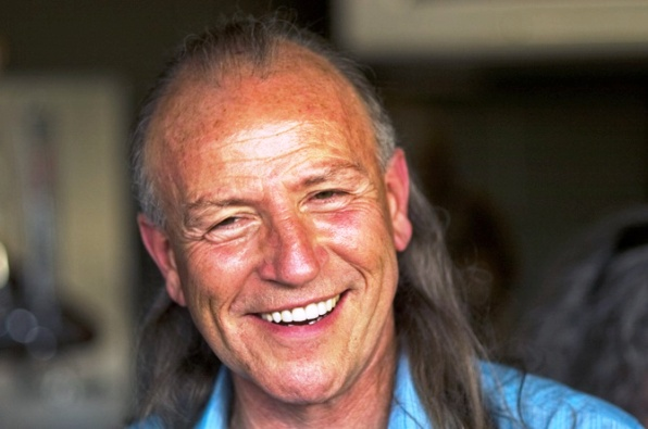 Mark Farner Interview