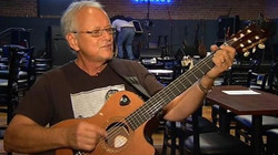 Colin Young Interview