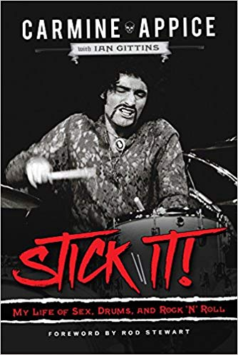 Stick It! by Carmine Appice