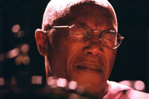 Billy Cobham Exclusive