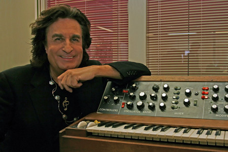 Patrick Moraz Interview: The Extraordinary Keyboardist & Composer/ Prior Member of 'YES' & '