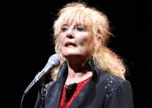 Petula Clark Interview