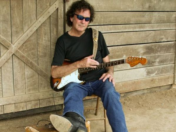 Tony Joe White Interview