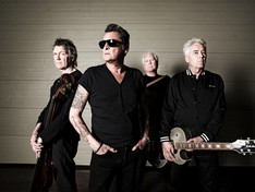 BARRY HAY Uncensored in the U.S.: The Legendary Voice & Songwriter of 'Golden Earring'