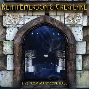 Keith Emerson & Greg Lake