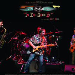 'In the Groove' By Jim Messina