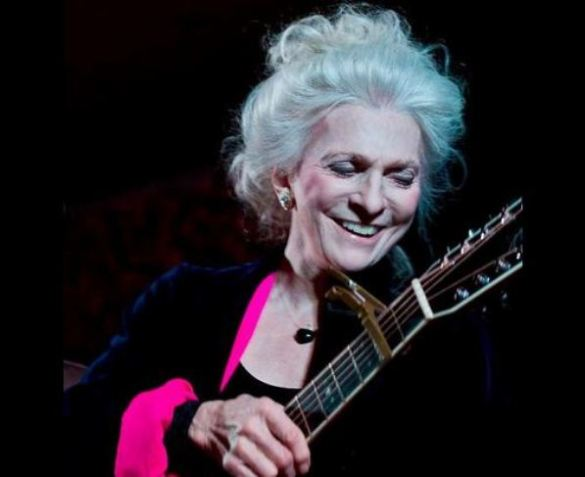 Judy Collins Interview