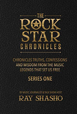 THE ROCK STAR CHRONICLES series one