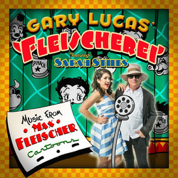 FLEISHEREI By Gary Lucas