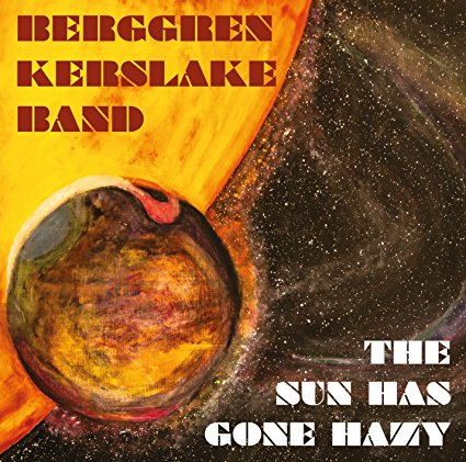 The Berggren Kerslake Band
