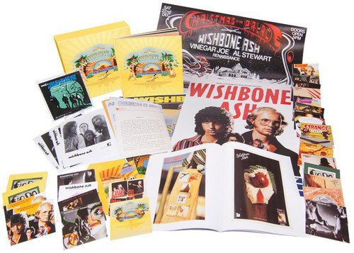 Vintage Years -Wishbone Ash