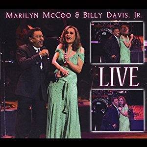 Marilyn Mccoo & Billy Davis Jr. Live