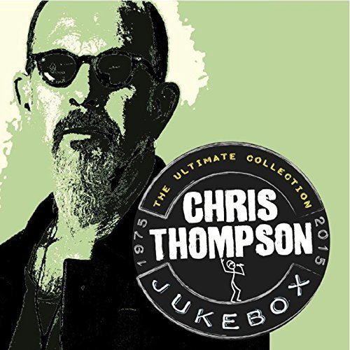 Chris Thompson'JUKEBOX'