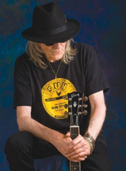 Henry McCullough Interview