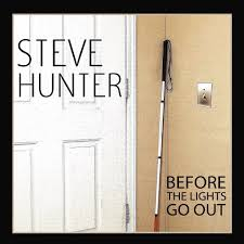 STEVE HUNTER NEW RELEASE!