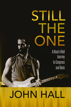 Still The One: A Rock'n'Roll Journey