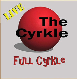 Live album By The Cyrkle