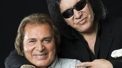 'ENGELBERT HUMPERDINCK'   The Legendary Contemporary Entertainer With The Golden Voice