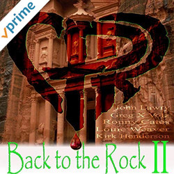 BACK TO THE ROCK II