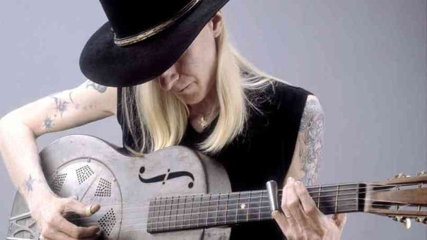 Johnny Winter Dead at 70: 'The Blues' & 'Rock and Roll' Will Never Be The Same!
