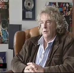 Darryl Way Interview
