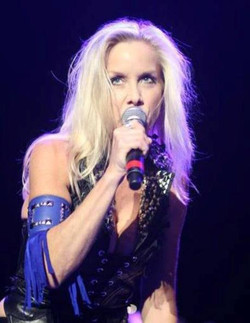 Cherie Currie Exclusive