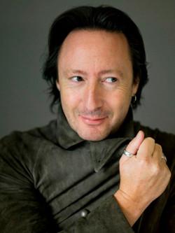 Julian Lennon Interview