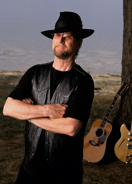 Roger McGuinn Interview