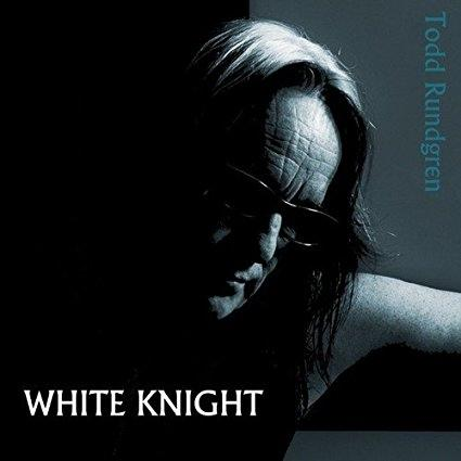 White Knight album