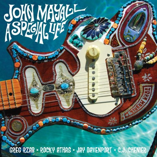 John Mayall Latest