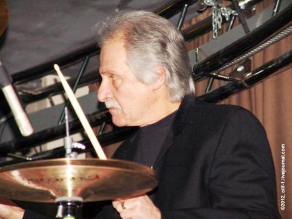 Pete Best Exclusive