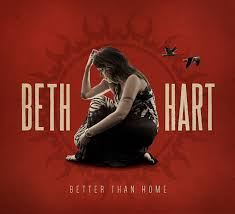 BETH HART-BETTER THAN HART