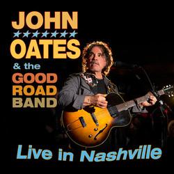 John Oates & The Good Road Band