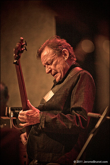 Jack Bruce Interview